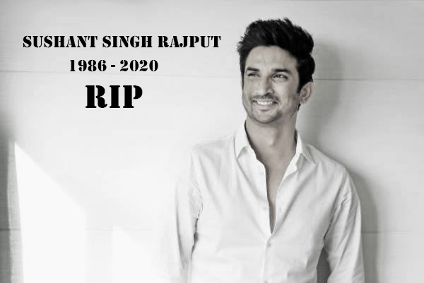 Sushant Singh Rajput: Another Soul Succumbed To Depression