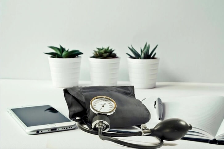 Smart Home Technology Meets In-Home Health Care in the UAE