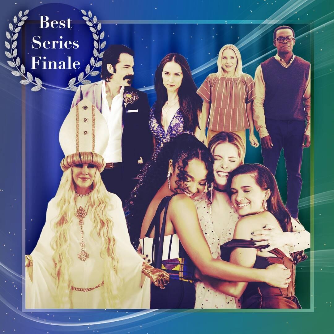 TV Scoop Awards 2021: Vote for Best Season Finale & Best Series Finale