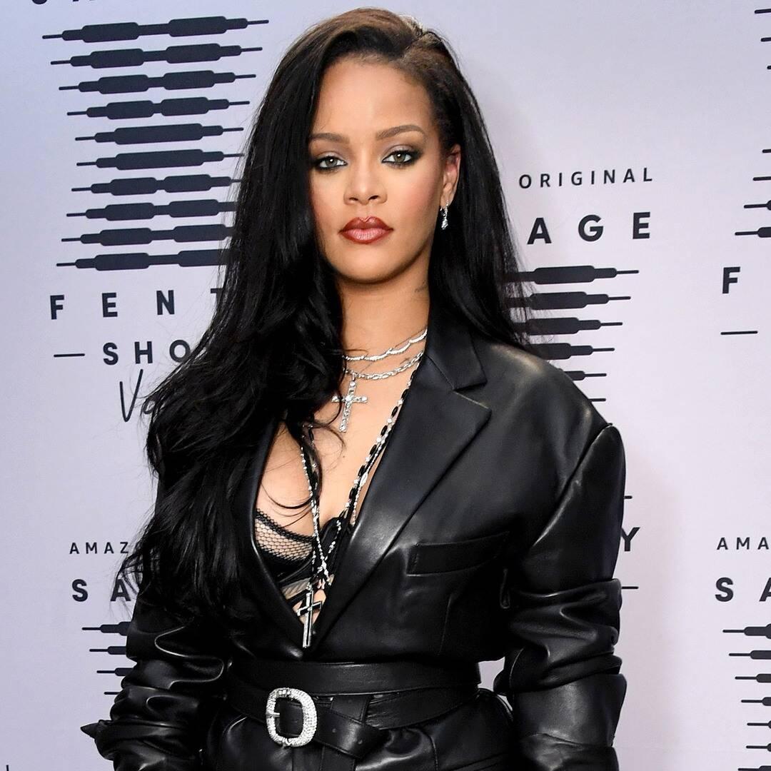 Here's How Rihanna Gets Hot & Heavy With Boyfriend A$AP Rocky