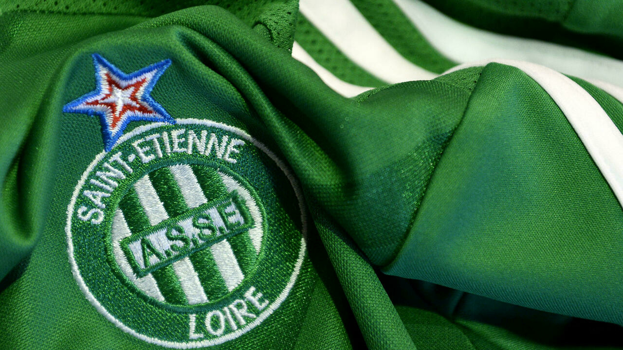 Cambodian prince bids to restore French football's fallen giants Saint-Étienne to former glory