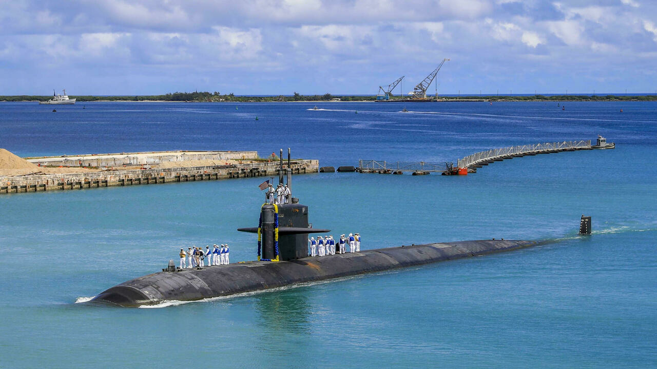 Australian PM says he warned France that submarine deal could be scrapped