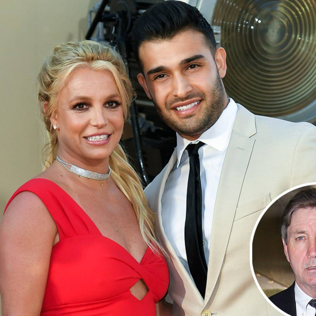 Britney Spears' Lawyer Reveals Whether Singer Will Have a Prenup