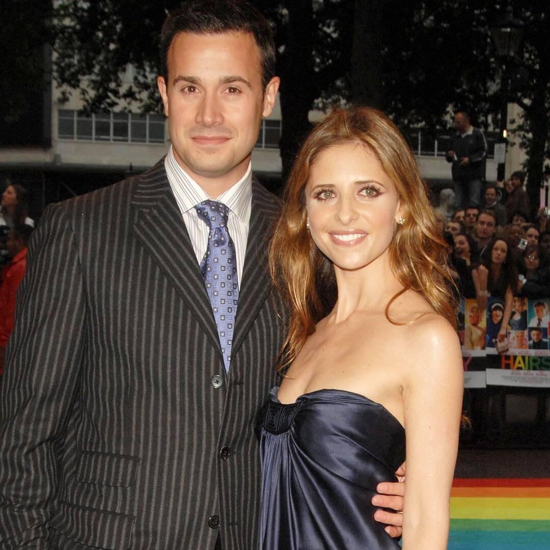 Inside Freddie Prinze Jr. and Sarah Michelle Gellar's Enduring Romance