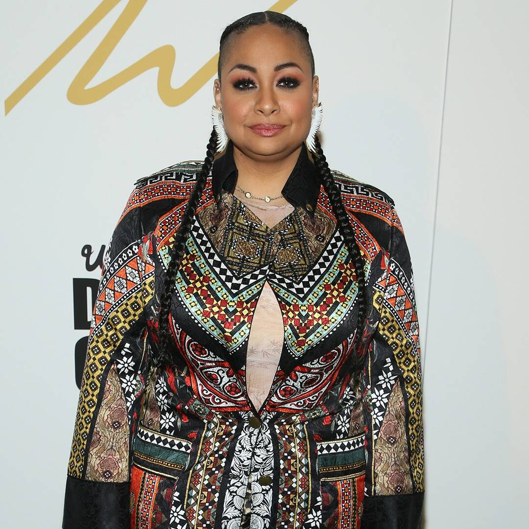 Raven-Symoné Reveals Disney Offered for Her Character to Be a Lesbian