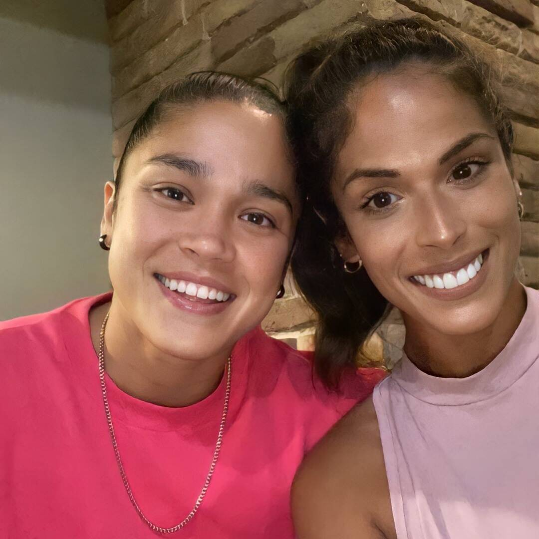Watch Nany and Kaycee Share a Cute Date Night on The Challenge