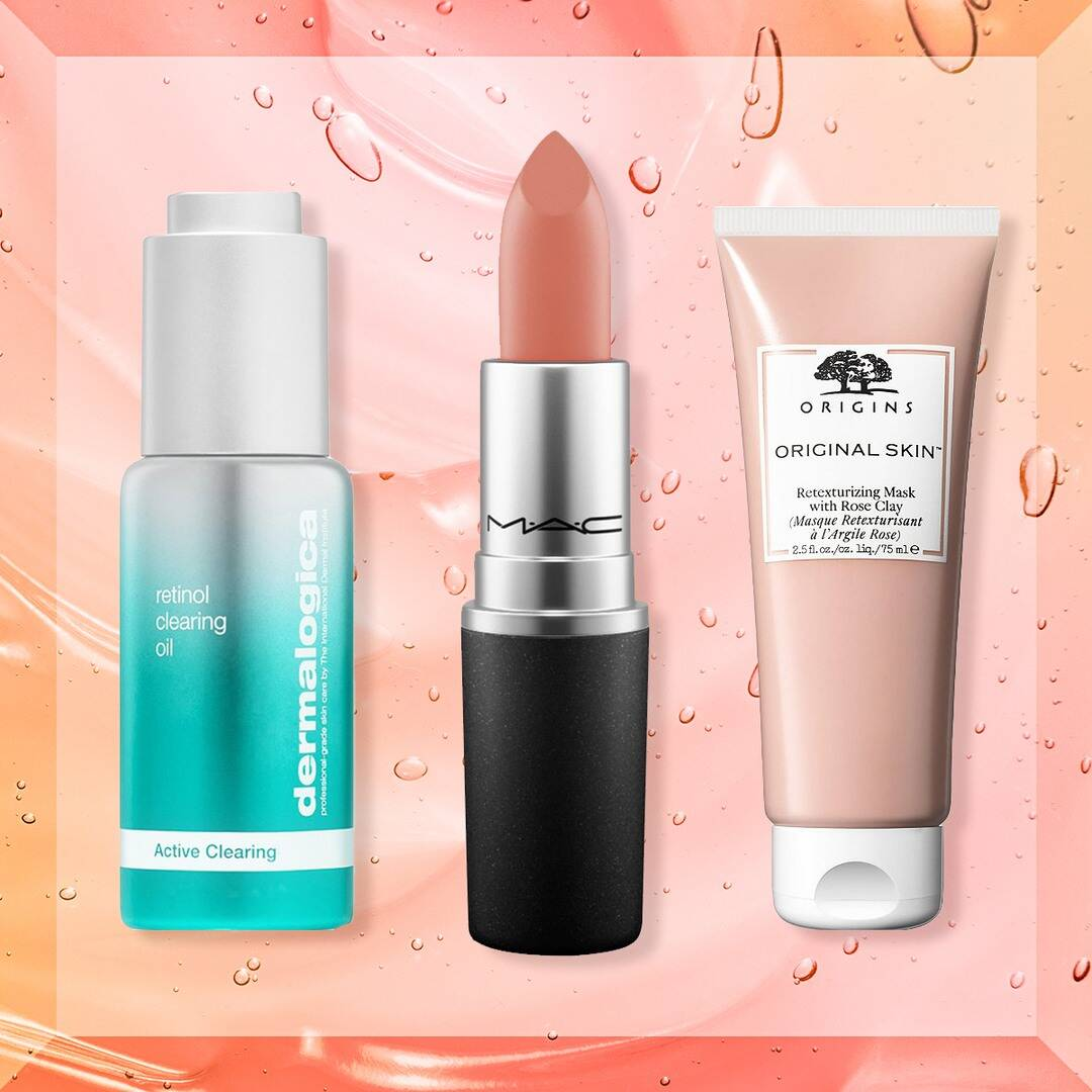 Ulta's 21 Days Of Beauty: Get 50% Off Mac, Too Faced & More