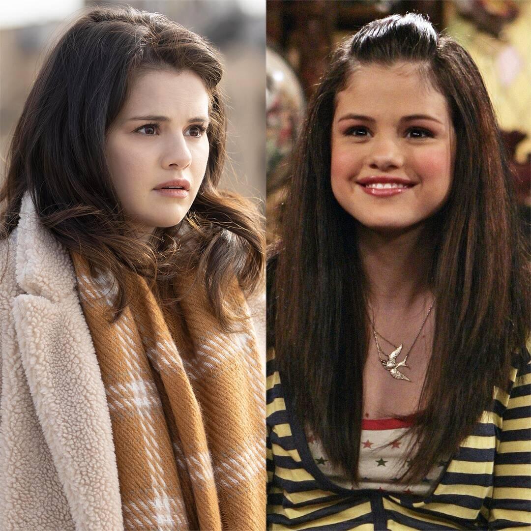 Selena Gomez's Latest TV Role Would Make Alex Russo Proud