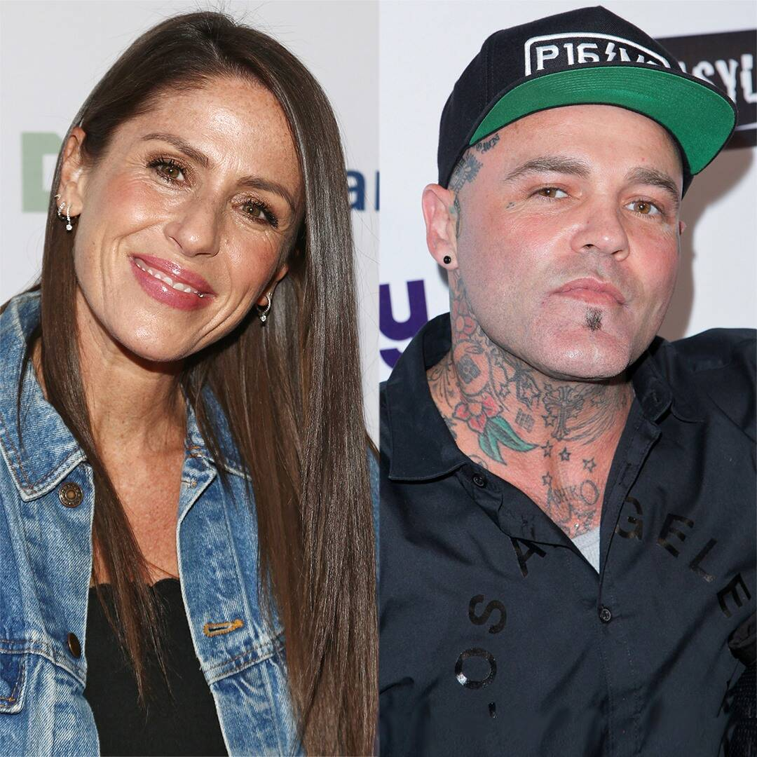 Soleil Moon Frye and Crazy Town's Seth Binzer Are Dating