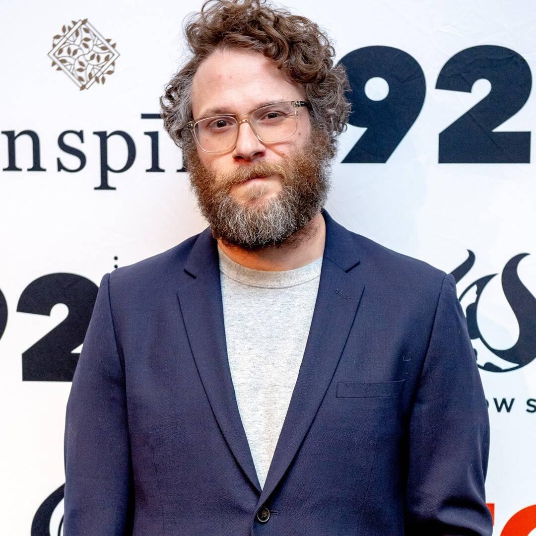 Seth Rogen Makes Major Transformation After Shaving Off Beard and Hair