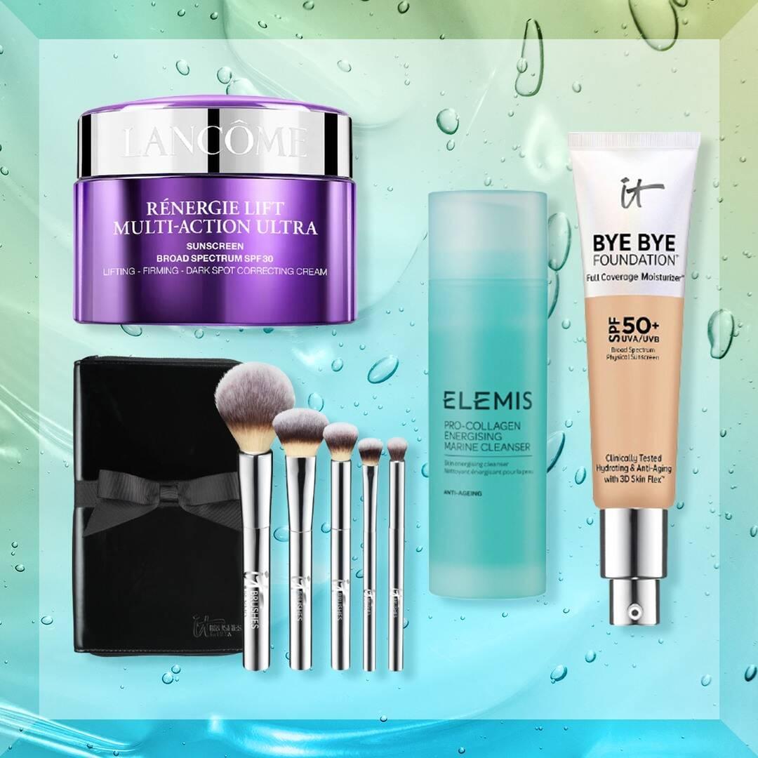Ulta 21 Days Of Beauty: Get 50% Off It Cosmetics, Elemis & More