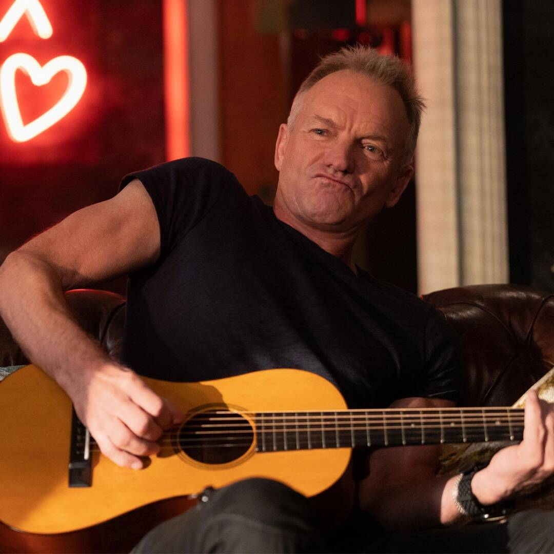 How Only Murders in the Building Landed Sting