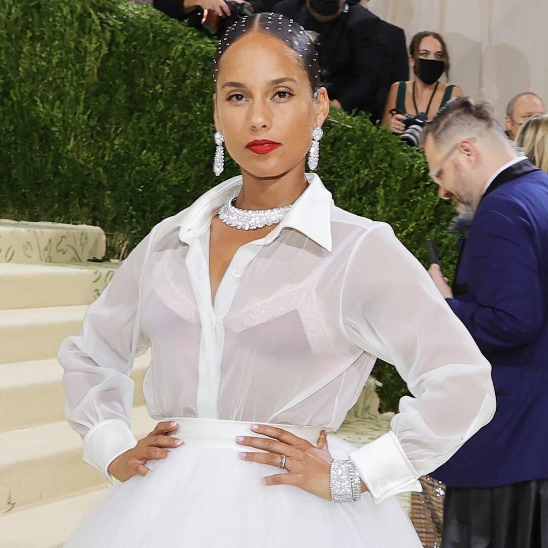 Inside Alicia Keys' Met Gala Star-Studded Met Gala After-Party