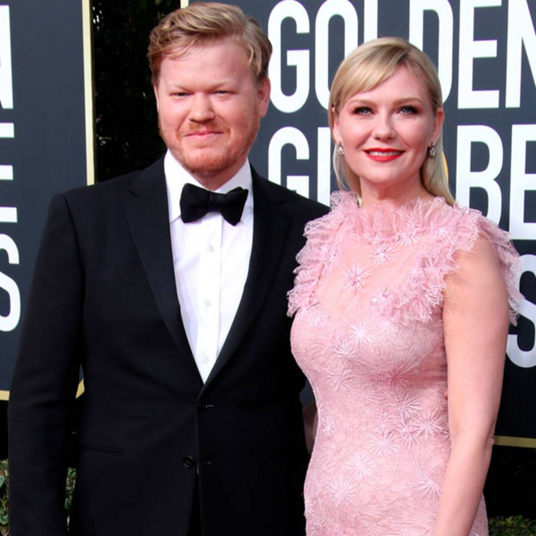 Kirsten Dunst Announces Birth of Baby No. 2 With Jesse Plemons